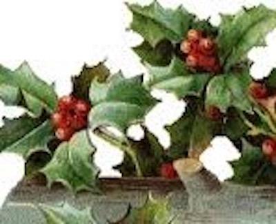 A Poet's Carols: Songs for Yule