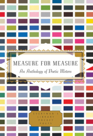 Measure for Measure is Out!