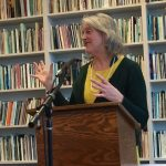 Teaching and Writer Visits