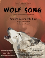 Wolf Song: In Drama Begins Responsibility