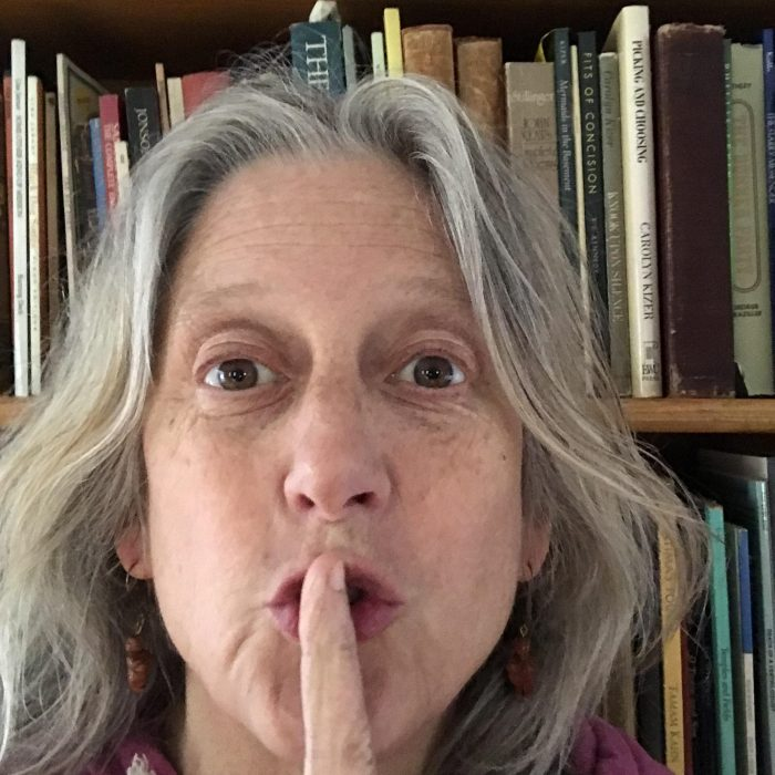 Sock Puppets, Sexism, and Silence: Literary Sexual Abuse Post #2 1/2