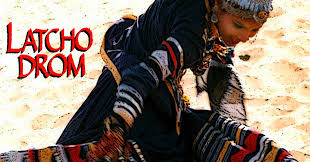 One of the GREAT GREAT films: Latcho Drom