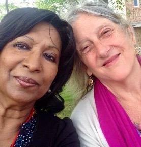 Remembering Meena Alexander