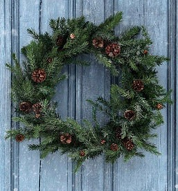Wreaths and Darkness, Doorways and Light