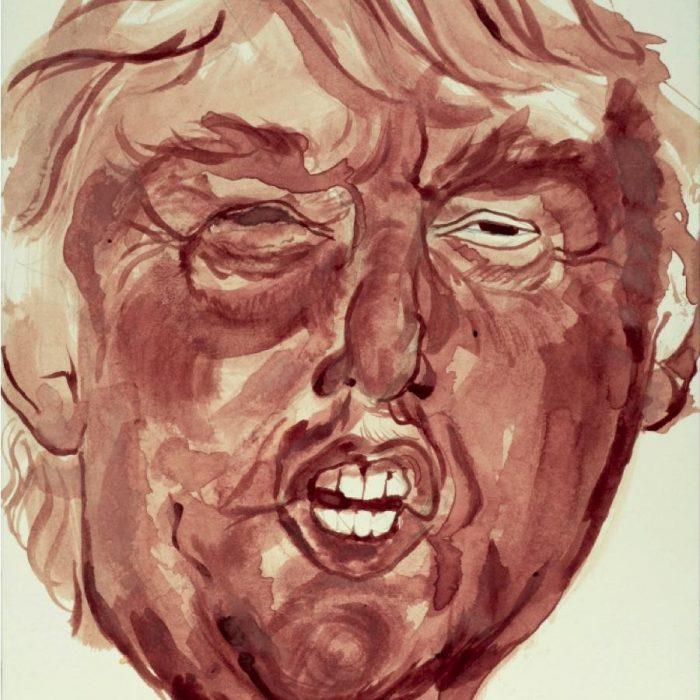 Trump Sonnets By Ken Waldman