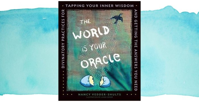 The World is Your Oracle  (Review)